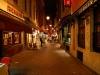18.12.2007 - Belgia - Bruxelles - o strada numai cu baruri si restaurtante