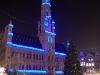 18.12.2007 - Belgia - Bruxelles - spectacol de lumini pe cladirea primariei in Grand Place - 02