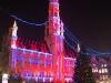18.12.2007 - Belgia - Bruxelles - spectacol de lumini pe cladirea primariei in Grand Place - 04