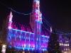 18.12.2007 - Belgia - Bruxelles - spectacol de lumini pe cladirea primariei in Grand Place - 07