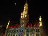 18.12.2007 - Belgia - Bruxelles - spectacol de lumini pe cladirea primariei in Grand Place - 08