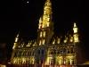 18.12.2007 - Belgia - Bruxelles - spectacol de lumini pe cladirea primariei in Grand Place - 06