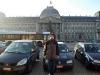 19.12.2007 - Belgia - Bruxelles - palatul regal