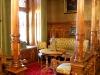 Sinaia - Castelul Peles - interior
