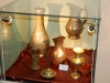 Sinaia - Castelul Peles - Expozitie Temporara: Ornamentele Islamului
