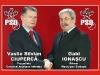 Alegeri Locale - PSD - Carte postala - fata