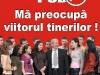 Alegeri Locale - PSD - Mash 4 m x 2,5 m