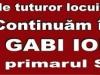 Alegeri Locale - PSD - banner 6 m x 1 m - 2