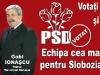 Alegeri Locale - PSD - mash