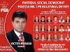 Alegeri Locale - PSD Amara - Afis Consilieri