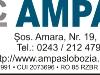 AMPA SA - Vectorizare sigla si antet