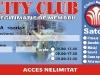CityClub - Legitimatie