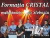 Formatia Cristal - Calendar Buzunar