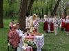 Filmare TVR Paste 2008