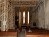 Sibiu - Biserica Evanghelista - interior