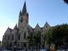 Sibiu - Biserica Evanghelista