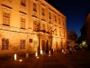 Sibiu - Muzeul Brukental - noaptea