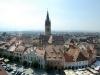 Sibiu - Vedere din Turnul Sfatului