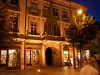 Sibiu - noaptea