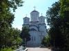 Slobozia - Catedrala