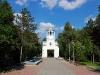 Slobozia - Parc Catedrala